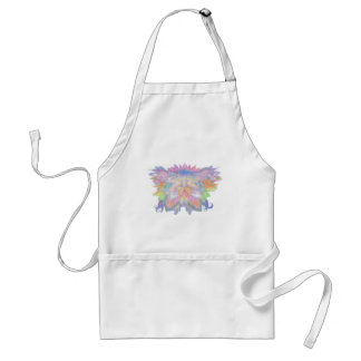 Our Father Who Art in Heaven Apron