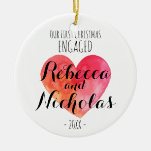 Our First Christmas Together Gifts & Gift Ideas | Zazzle UK