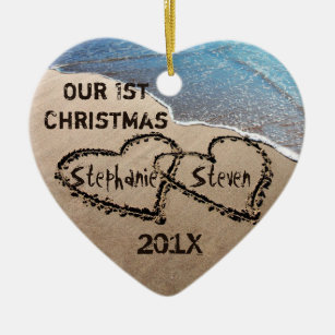 Our First Christmas Gifts & Gift Ideas | Zazzle UK