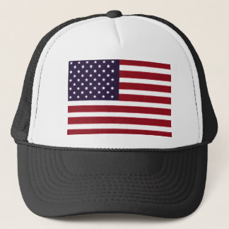 Our Flag MAIN PRINT.jpg Trucker Hat
