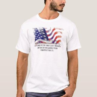 Our Flag Veterans Day T-Shirt