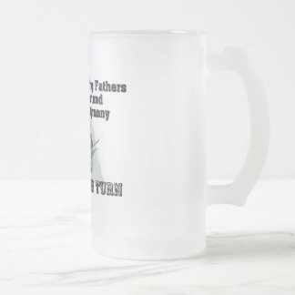 Our Founding Fathers against tyranny Coffee Mugs