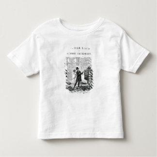 Our Gutter Children, 1869 Toddler T-Shirt