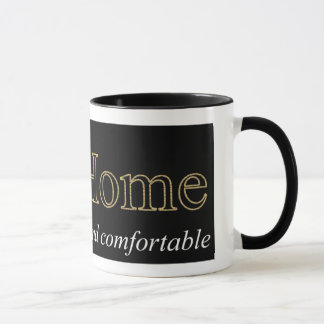 Our Home Mug
