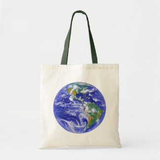 Our Home - The Earth Tote Bag