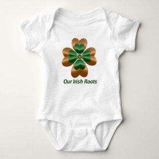 Our Irish Roots Tshirt
