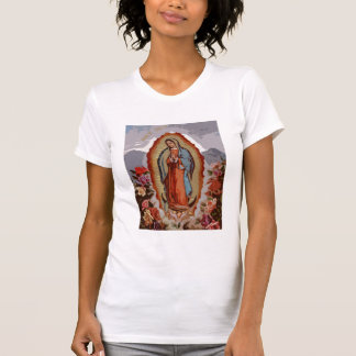 Our Lady de Guadalupe 2 T-Shirt