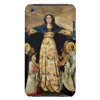 Our Lady of Grace and the Masters of the Order of iPod Touch Case-Mate Case