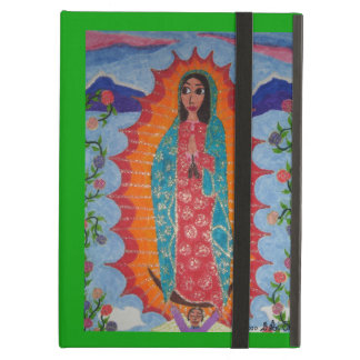 Our Lady of Guadalupe iPad Air Cover