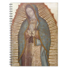 Our Lady of Guadalupe Notebook