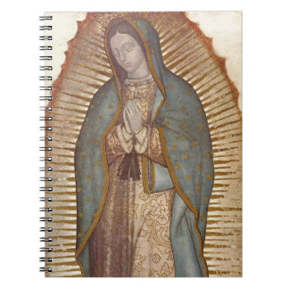 Our Lady of Guadalupe Notebooks