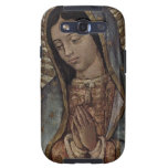 OUR LADY OF GUADALUPE SAMSUNG GALAXY SIII COVERS