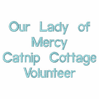 Our Lady of MercyCatnip CottageVolunteer Polo