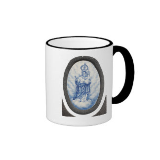 Our Lady of Peace Mugs