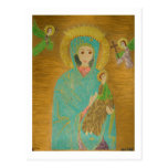 Our Lady of Perpetual Help Post Cards