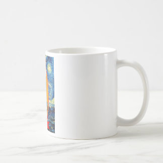 Our Lady of the KettleBells Mug