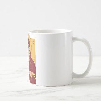 Our Lady of the Vladimir Mug