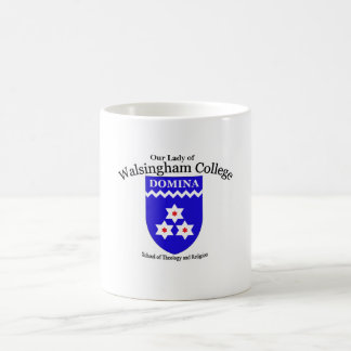Our Lady of Walsingham College Coffee Mug 2