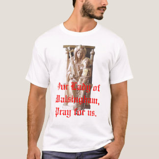 Our Lady of Walsingham T-Shirt