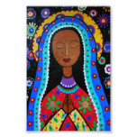 Our Lady Virgin Guadalupe Photo Print