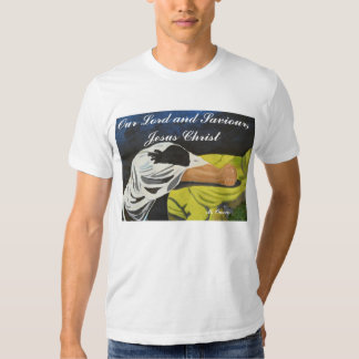 Our Lord and Saviour, Jesus Christ T-Shirt