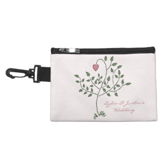Our Love is Deeply Rooted Accessory Bags