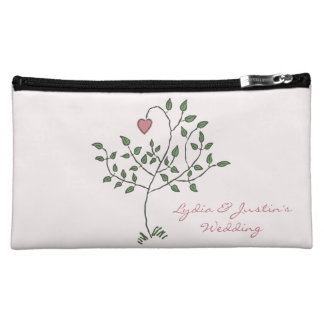 Our Love is Deeply Rooted Cosmetic Bags