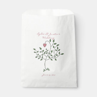 Our Love is Deeply Rooted Favour Bags