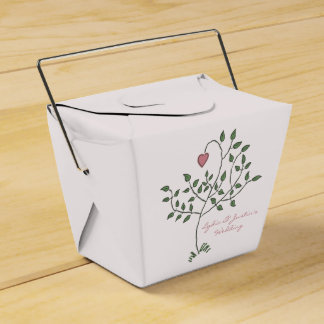 Our Love is Deeply Rooted Favour Box