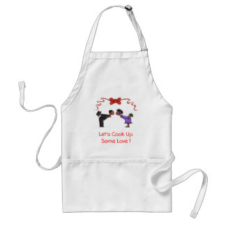 Our Love Standard Apron