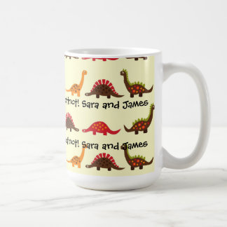 Our love will never become extinct mug