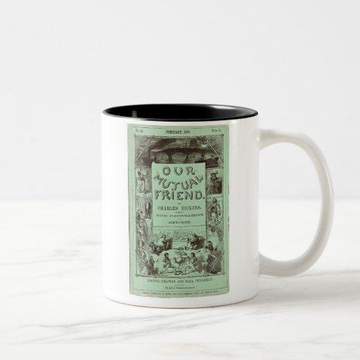 Our Mutual Friend Coffee Mugs