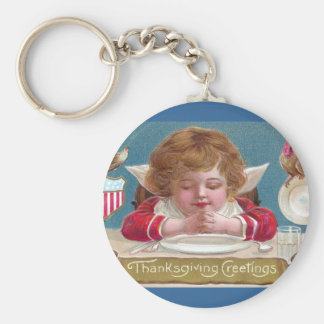 Our National Birds Basic Round Button Key Ring
