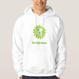 Our Only Home Hoodie