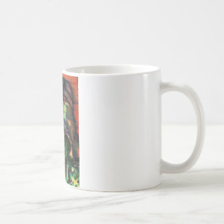 Our only hope is off world3 basic white mug