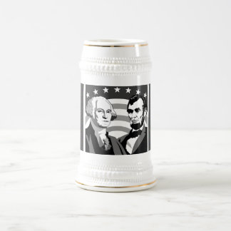 Our Presidents - Beer Steins