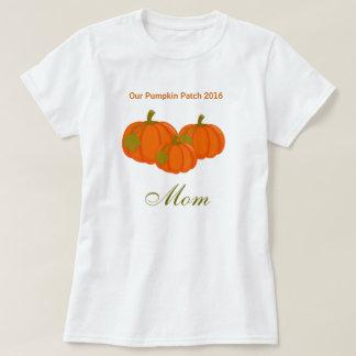 Our Pumkin Patch Custom Women's Basic T-Shirt