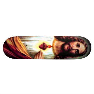 Our Savior Skate Deck