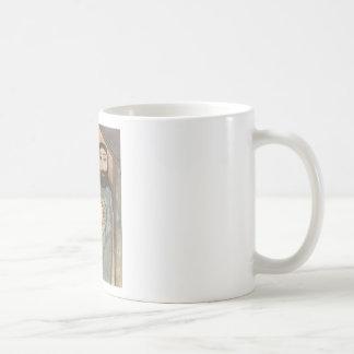 Our Savior's Birth Basic White Mug