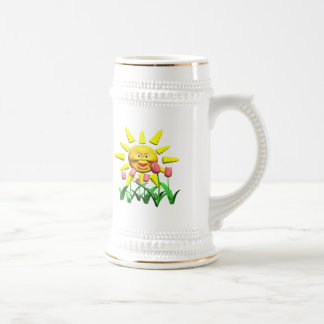 Our Sunshine Adoptive Mother Mothers Day Gifts Beer Stein