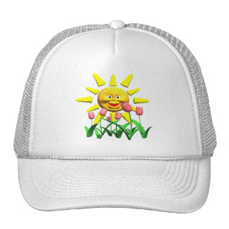 Our Sunshine Godmother Mothers Day Gifts Cap