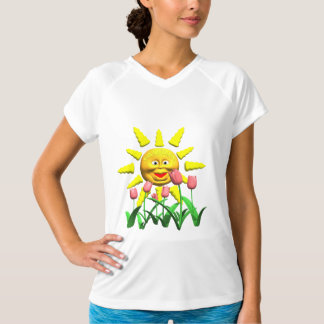 Our Sunshine Grandmother Mothers Day Gifts Tee Shirts