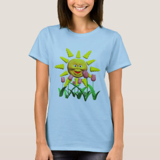 Our Sunshine Stepmother Mothers Day Gifts T-Shirt