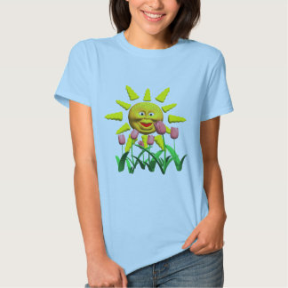 Our Sunshine Stepmother Mothers Day Gifts T Shirts