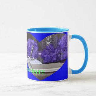 Our Wedding Day Coffee Mug