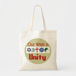Our Wish UNITY Bag