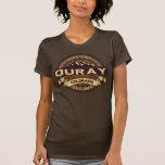 Ouray City Logo Shirt