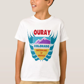 Ouray, Colorado T-Shirt