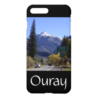Ouray iPhone 7 Cover