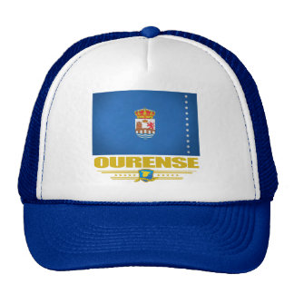 Ourense Cap
